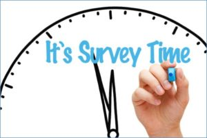 Survey123 is a friendly system of automated capturing and processing of answers and comments of your personnel
