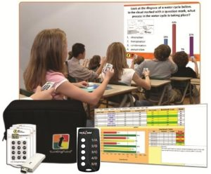 Response Systems in classrooms